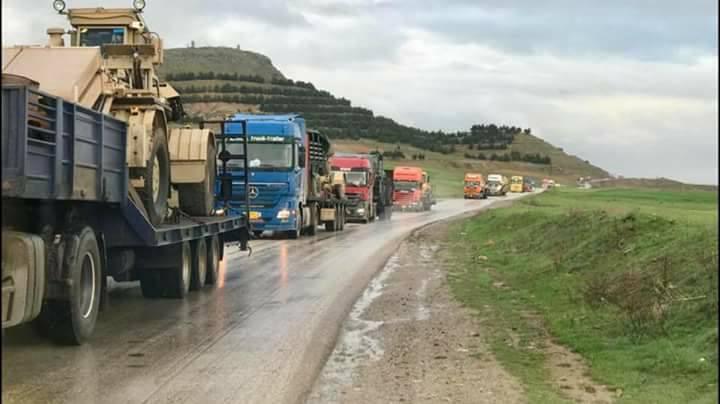 Οι ΗΠΑ διχοτόμησαν ήδη την Τουρκία με κινήσεις ματ – Αυτά είναι τα σύνορα του Κουρδιστάν – Πώς θα απαντήσει ο Ρ.Τ.Ερντογάν; – Δείτε βίντεο και εικόνες - Εικόνα10