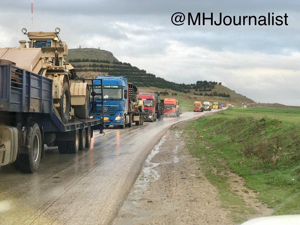 Οι ΗΠΑ διχοτόμησαν ήδη την Τουρκία με κινήσεις ματ – Αυτά είναι τα σύνορα του Κουρδιστάν – Πώς θα απαντήσει ο Ρ.Τ.Ερντογάν; – Δείτε βίντεο και εικόνες - Εικόνα12