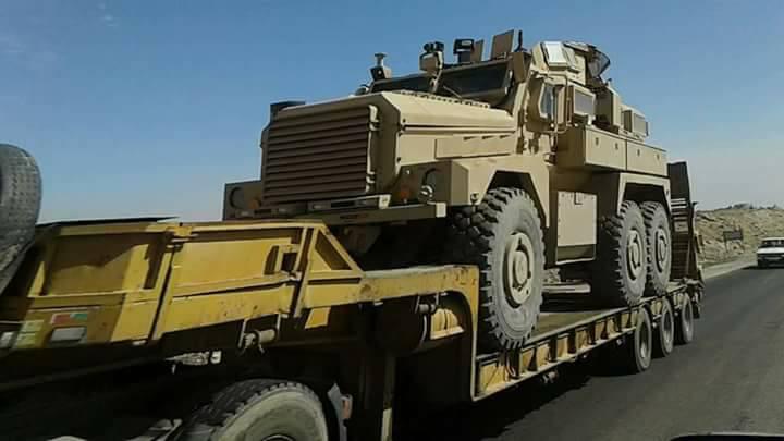 Οι ΗΠΑ διχοτόμησαν ήδη την Τουρκία με κινήσεις ματ – Αυτά είναι τα σύνορα του Κουρδιστάν – Πώς θα απαντήσει ο Ρ.Τ.Ερντογάν; – Δείτε βίντεο και εικόνες - Εικόνα6