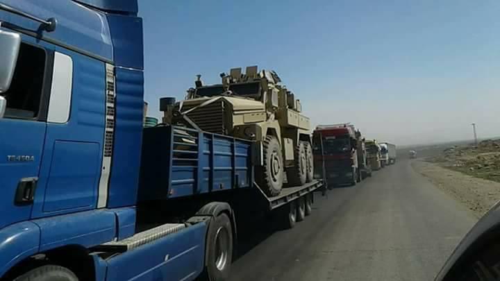 Οι ΗΠΑ διχοτόμησαν ήδη την Τουρκία με κινήσεις ματ – Αυτά είναι τα σύνορα του Κουρδιστάν – Πώς θα απαντήσει ο Ρ.Τ.Ερντογάν; – Δείτε βίντεο και εικόνες - Εικόνα7