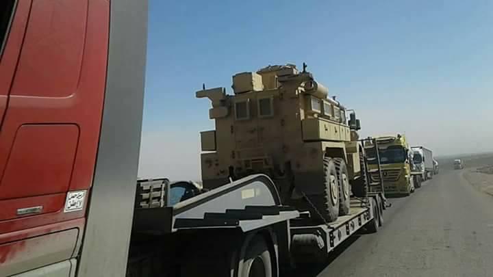 Οι ΗΠΑ διχοτόμησαν ήδη την Τουρκία με κινήσεις ματ – Αυτά είναι τα σύνορα του Κουρδιστάν – Πώς θα απαντήσει ο Ρ.Τ.Ερντογάν; – Δείτε βίντεο και εικόνες - Εικόνα8