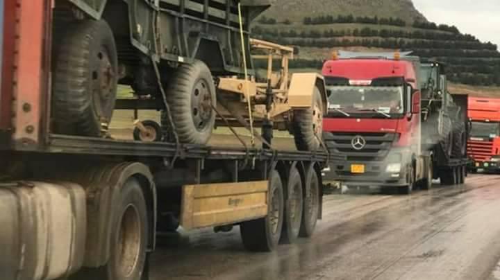 Οι ΗΠΑ διχοτόμησαν ήδη την Τουρκία με κινήσεις ματ – Αυτά είναι τα σύνορα του Κουρδιστάν – Πώς θα απαντήσει ο Ρ.Τ.Ερντογάν; – Δείτε βίντεο και εικόνες - Εικόνα9