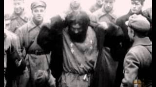 Η δολοφονική μανία των μπολσεβίκων κατά της Ορθόδοξης Εκκλησίας που με το κήρυγμά της στεκόταν εμπόδιο στα σχέδιά τους - Εικόνα4