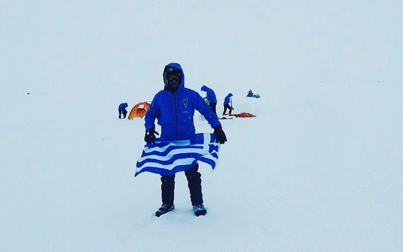 Εφτά ημέρες και η επιβίωση στην Αρκτική όπως την περιγράφει ένας Έλληνας ταξιδιώτης - Εικόνα3