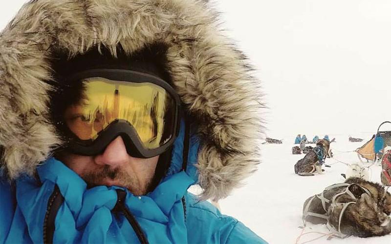 Εφτά ημέρες και η επιβίωση στην Αρκτική όπως την περιγράφει ένας Έλληνας ταξιδιώτης - Εικόνα5