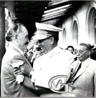 Έγγραφα CIA του 1947: Στη Βαλκανική Ομοσπονδία η Μακεδονία του Πιρίν και η Θεσσαλονίκη - Εικόνα2