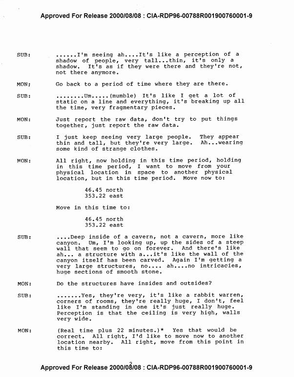 ΕΓΓΡΑΦΟ της CIA για ΟΝΤΑ που ΚΑΤΟΙΚΟΥΝ στον ΆΡΗ (video) - Εικόνα4