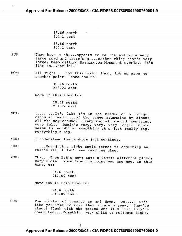 ΕΓΓΡΑΦΟ της CIA για ΟΝΤΑ που ΚΑΤΟΙΚΟΥΝ στον ΆΡΗ (video) - Εικόνα5