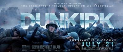 """Είδαν την ταινία """"Dunkirk"""" και πρασίνισαν από το κακό τους! Γιατί έχει μόνο άντρες και το χειρότερο…μόνο λευκούς άντρες! - Εικόνα1"""