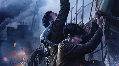 """Είδαν την ταινία """"Dunkirk"""" και πρασίνισαν από το κακό τους! Γιατί έχει μόνο άντρες και το χειρότερο…μόνο λευκούς άντρες! - Εικόνα2"""