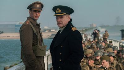"""Είδαν την ταινία """"Dunkirk"""" και πρασίνισαν από το κακό τους! Γιατί έχει μόνο άντρες και το χειρότερο…μόνο λευκούς άντρες! - Εικόνα5"""