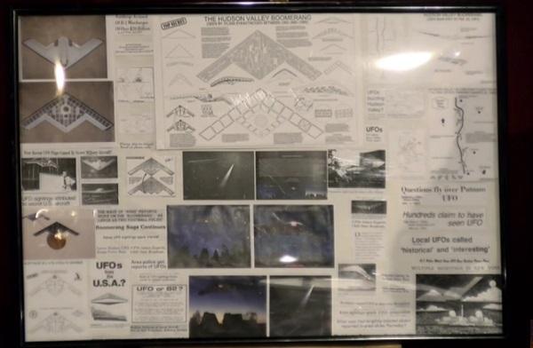 Οι ειδικοί στα UFO προειδοποιούν ότι οι κυβερνήσεις θα χρησιμοποιήσουν μία ψεύτικη εισβολή εξωγή'ι'νων για να ελέξουν την ανθρωπότητα. - Εικόνα1