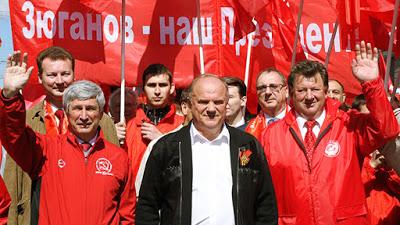 Τι είπε ο Πούτιν για κομμουνισμό και Χριστιανισμό - Εικόνα1