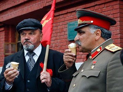 Τι είπε ο Πούτιν για κομμουνισμό και Χριστιανισμό - Εικόνα2
