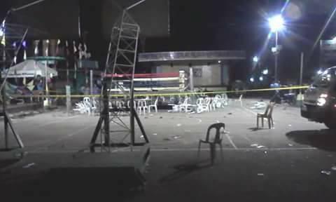 Εκρηξη σε ξενοδοχείο στις Φιλιππίνες -Πολλοί τραυματίες, πληροφορίες για νεκρούς [εικόνες] - Εικόνα3