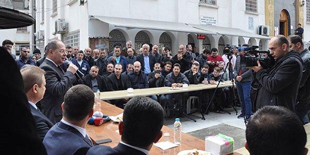 Εκρηκτικό το κλίμα στη Τουρκία: Ο Ρ.Τ.Ερντογάν χάνει το δημοψήφισμα – Μόνη διέξοδος το Αιγαίο και η Κύπρος για να γλιτώσει το κεφάλι του - Εικόνα0