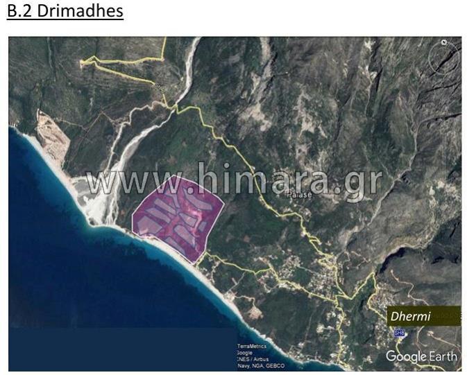 Σε εξέλιξη αλβανικό σχέδιο εθνοκάθαρσης με τουρκική καθοδήγηση: Οι Αλβανοί αρπάζουν τη γη των Ελλήνων και κηρύττουν«πόλεμο» στον Αρχιεπίσκοπο Αναστάσιο! - Εικόνα2