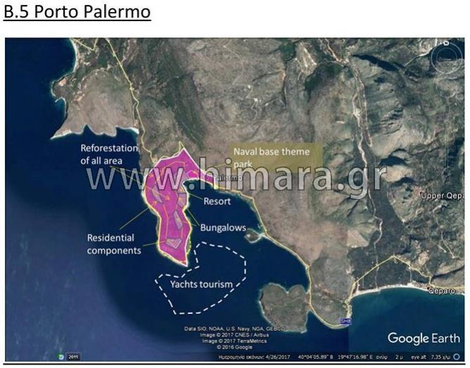 Σε εξέλιξη αλβανικό σχέδιο εθνοκάθαρσης με τουρκική καθοδήγηση: Οι Αλβανοί αρπάζουν τη γη των Ελλήνων και κηρύττουν«πόλεμο» στον Αρχιεπίσκοπο Αναστάσιο! - Εικόνα3