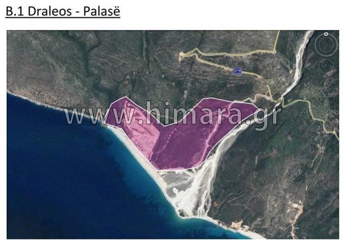 Σε εξέλιξη αλβανικό σχέδιο εθνοκάθαρσης με τουρκική καθοδήγηση: Οι Αλβανοί αρπάζουν τη γη των Ελλήνων και κηρύττουν«πόλεμο» στον Αρχιεπίσκοπο Αναστάσιο! - Εικόνα6