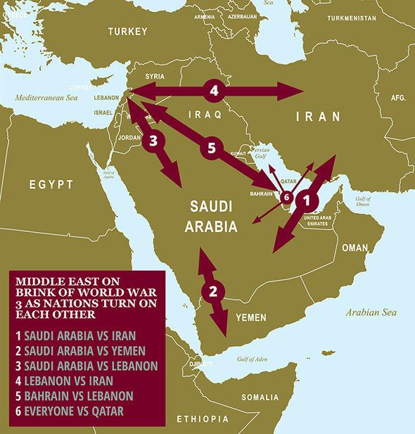 ΕΚΤΑΚΤΗ ΕΙΔΗΣΗ – Επιστράτευση από το Ιράν – Πάμε για τον μεγαλύτερο πόλεμο όλων των εποχών στη Μ.Ανατολή - Εικόνα0