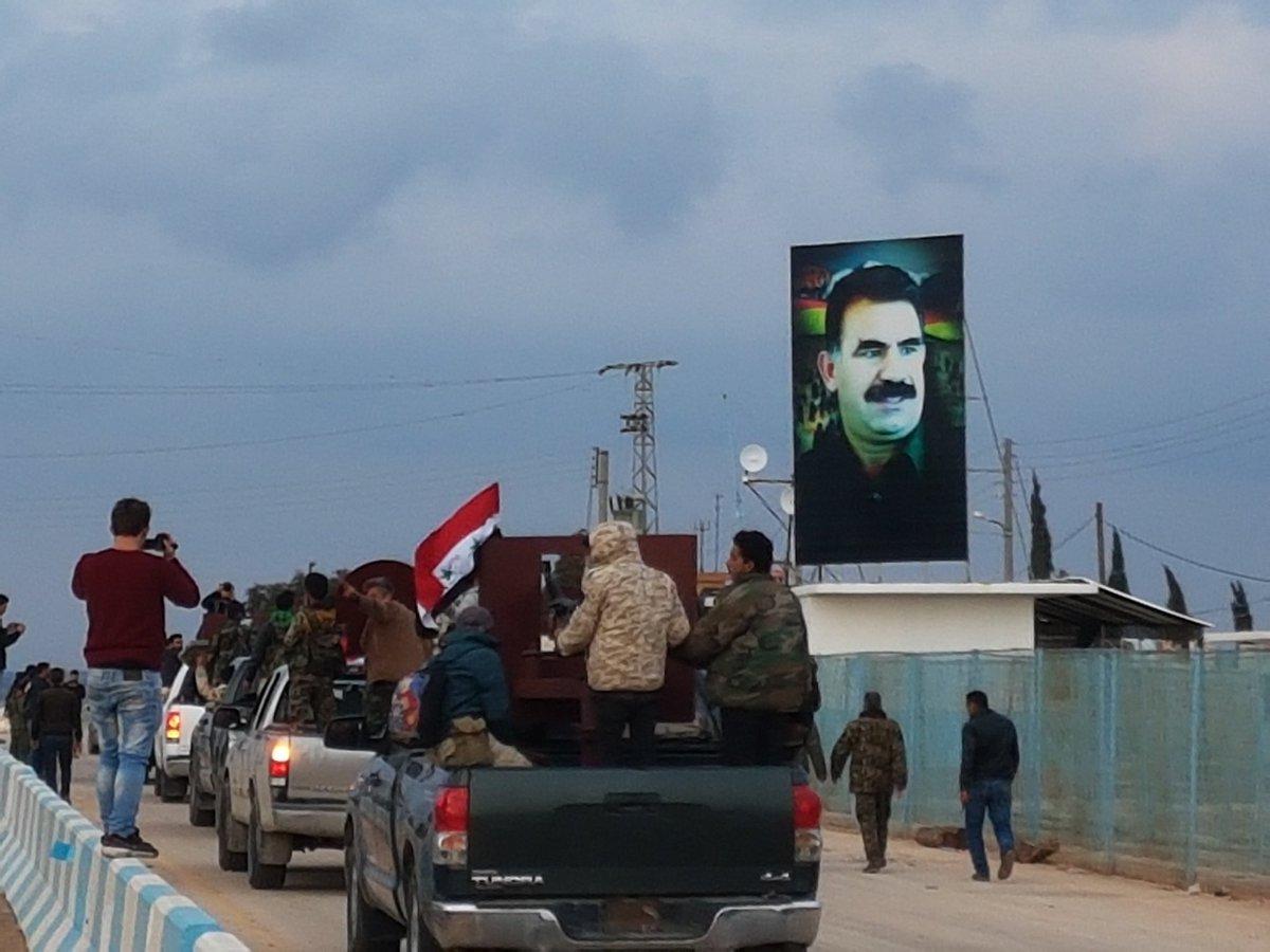 ΕΚΤΑΚΤΗ ΕΙΔΗΣΗ – Πόλεμος Συρίας-Τουρκίας σε εξέλιξη – Θέμα χρόνου καταρρίψεις τουρκικών μαχητικών - Εικόνα7