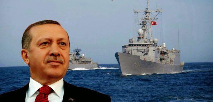 ΕΚΤΑΚΤΟ – Αναδιάταξη τουρκικού στόλου, αεροπορικών και χερσαίων δυνάμεων απέναντι από τα Δωδεκάνησα – 8 τρισ. κυβικά πόδια φυσικό αέριο έχει μόνο η «Καλυψώ» - Εικόνα0