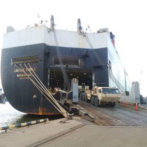 EKTAKTO – Οι ΗΠΑ αναπτύσσουν στην Βαλτική το πυραυλικό σύστημα THAAD – Ανεξέλεγκτες καταστάσεις ζει ο πλανήτης - Εικόνα0