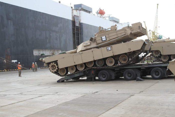 EKTAKTO – Οι ΗΠΑ αναπτύσσουν στην Βαλτική το πυραυλικό σύστημα THAAD – Ανεξέλεγκτες καταστάσεις ζει ο πλανήτης - Εικόνα1