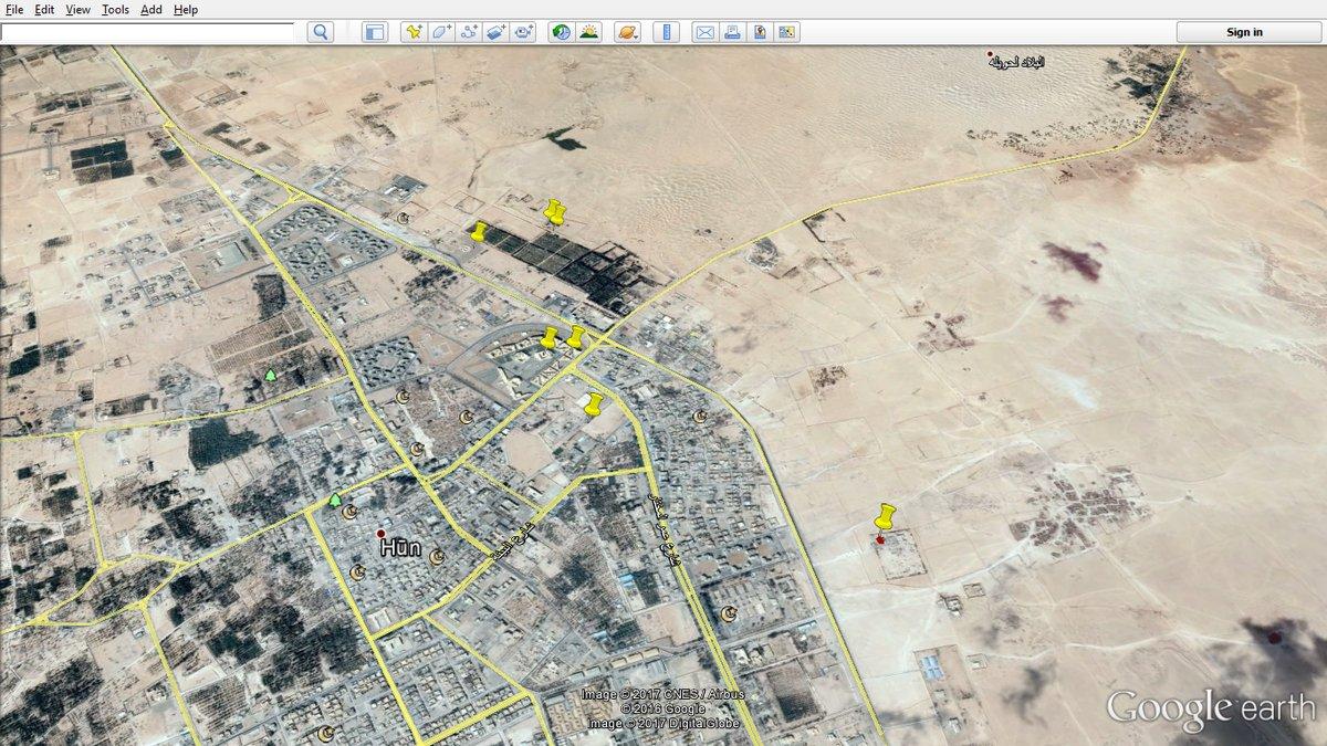 ΕΚΤΑΚΤΟ – Boμβαρδίζει ανηλεώς σε ολόκληρη την Λιβύη η Aίγυπτος ανοίγοντας δρόμο για τον εκλεκτό της Μόσχας – Στον αέρα F-16 Block 52 και Rafale με MICA EM – MICA IR μαζί με E-2C Hawkeye 2000 AEW - Εικόνα18