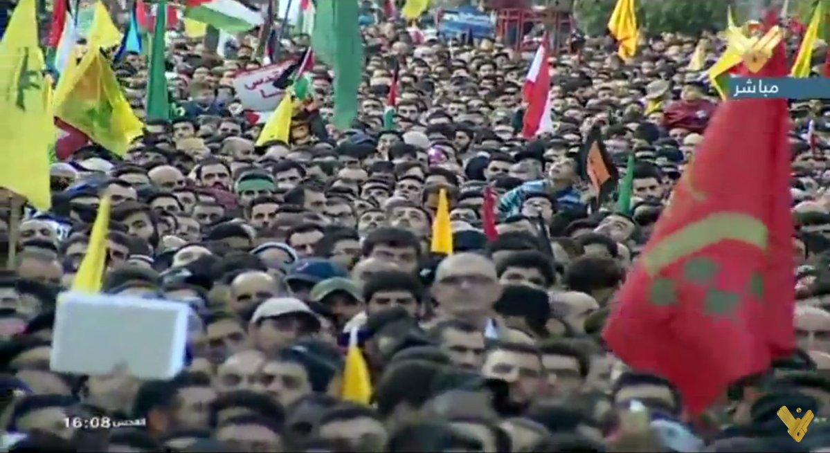 ΕΚΤΑΚΤΟ – Διάγγελμα από τον ηγέτη της Χεζμπολάχ – Κήρυξε την έναρξη του πολέμου κατά του Ισραήλ! - Εικόνα2