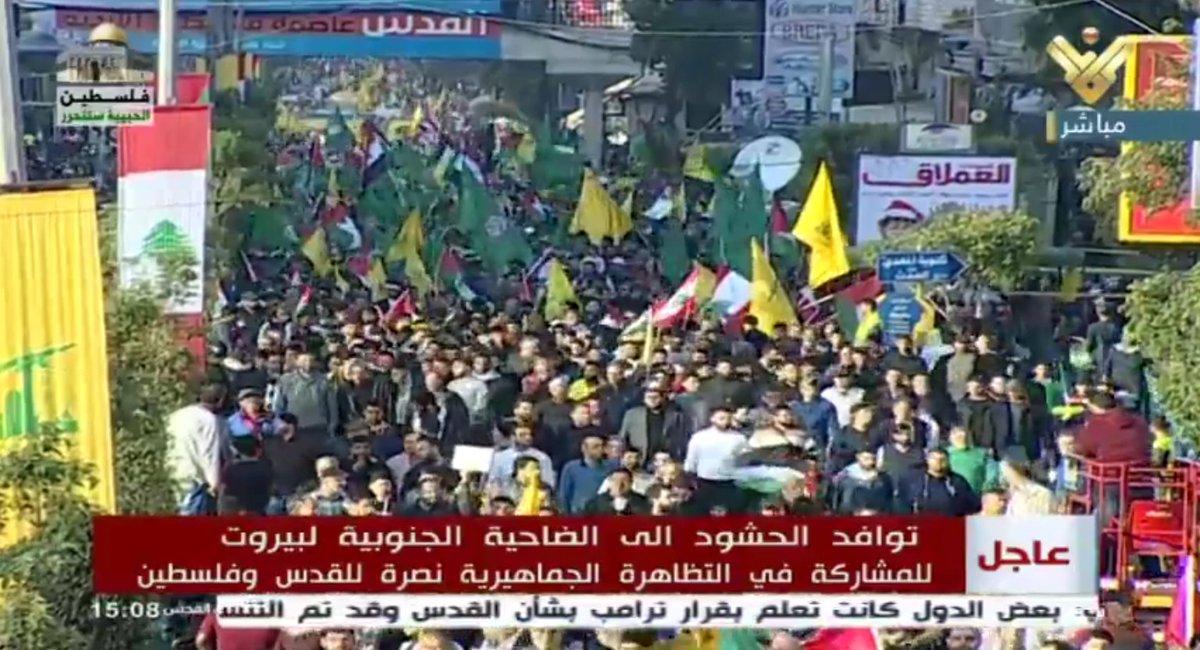 ΕΚΤΑΚΤΟ – Διάγγελμα από τον ηγέτη της Χεζμπολάχ – Κήρυξε την έναρξη του πολέμου κατά του Ισραήλ! - Εικόνα5