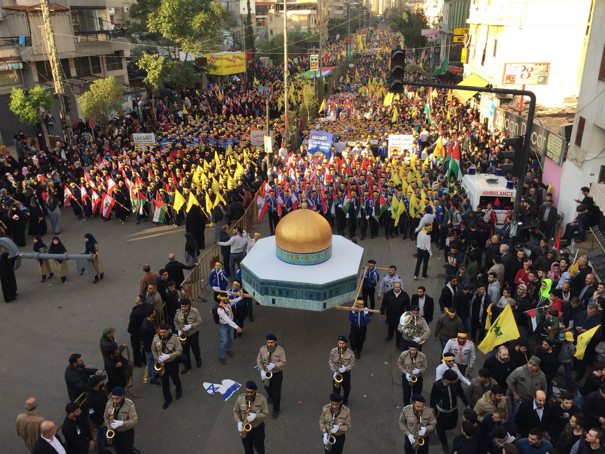 ΕΚΤΑΚΤΟ – Διάγγελμα από τον ηγέτη της Χεζμπολάχ – Κήρυξε την έναρξη του πολέμου κατά του Ισραήλ! - Εικόνα7