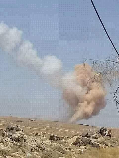 ΕΚΤΑΚΤΟ – Εκτός μάχης τέθηκε Ισραηλινό F-35 Adir – Χτυπήθηκε από ρωσικό αντιαεροπορικό σύστημα; – Παραδέχεται την απώλεια το Ισραήλ - Εικόνα2