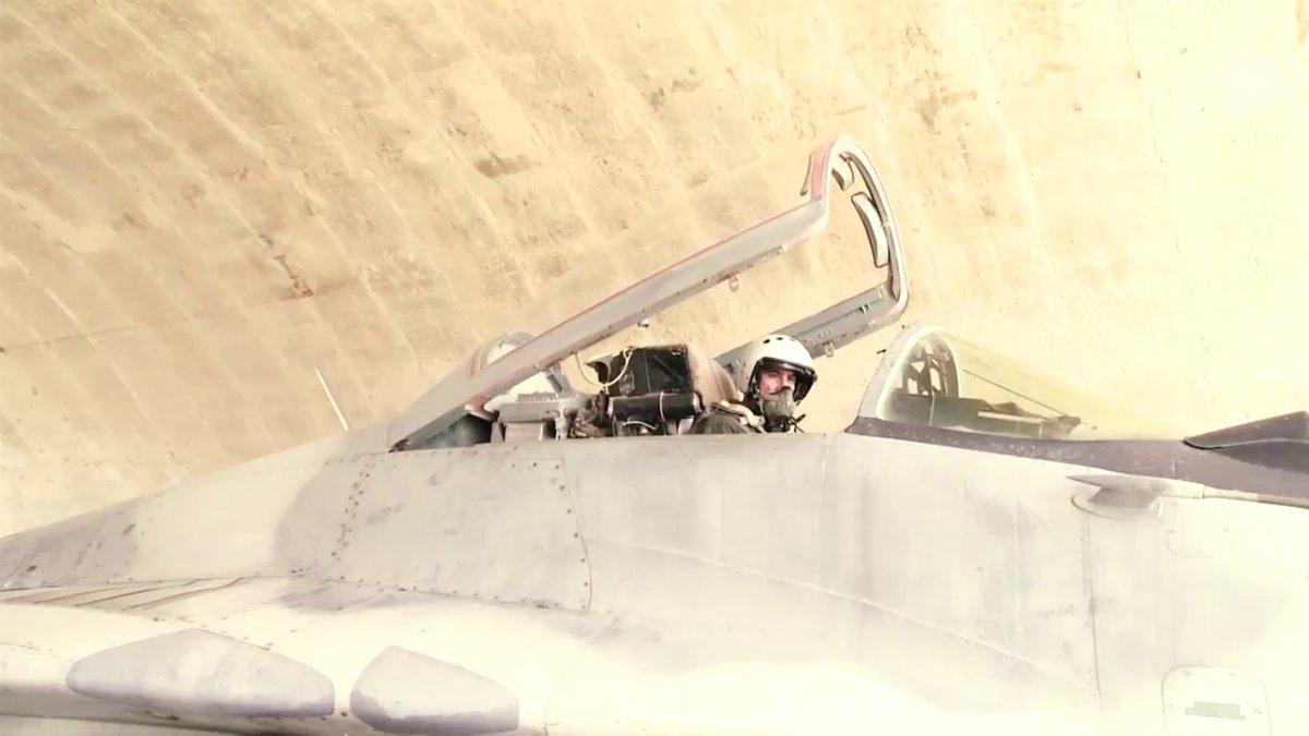 ΕΚΤΑΚΤΟ – Εκτός μάχης τέθηκε Ισραηλινό F-35 Adir – Χτυπήθηκε από ρωσικό αντιαεροπορικό σύστημα; – Παραδέχεται την απώλεια το Ισραήλ - Εικόνα3