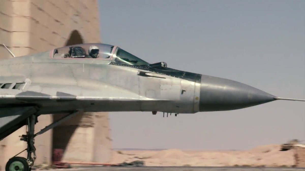 ΕΚΤΑΚΤΟ – Εκτός μάχης τέθηκε Ισραηλινό F-35 Adir – Χτυπήθηκε από ρωσικό αντιαεροπορικό σύστημα; – Παραδέχεται την απώλεια το Ισραήλ - Εικόνα4