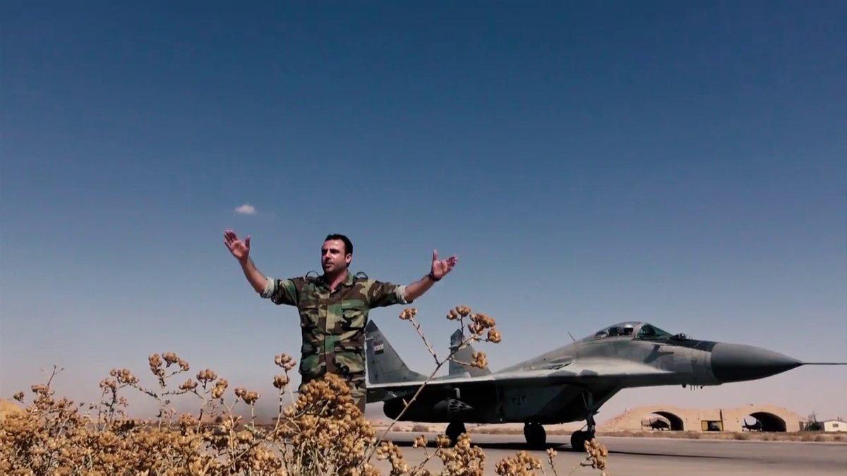 ΕΚΤΑΚΤΟ – Εκτός μάχης τέθηκε Ισραηλινό F-35 Adir – Χτυπήθηκε από ρωσικό αντιαεροπορικό σύστημα; – Παραδέχεται την απώλεια το Ισραήλ - Εικόνα8