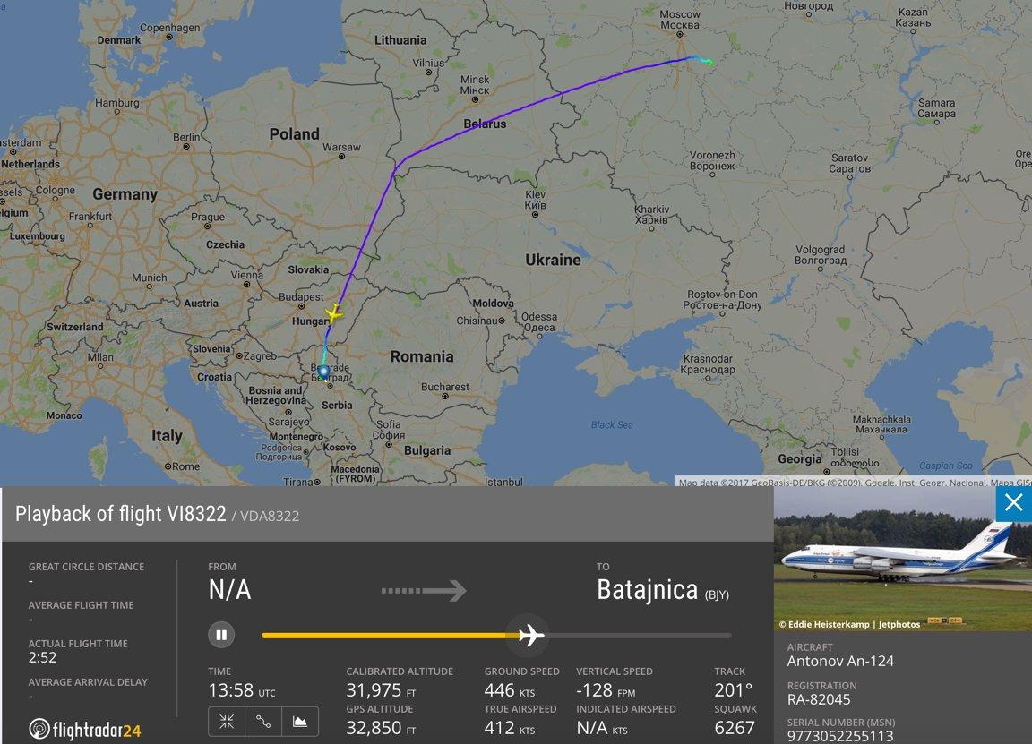 ΕΚΤΑΚΤΟ – Ενώνονται Αλβανία-Κόσοβο – Σερβικά MiG-29SMT σε αποστολές κρούσης στα σύνορα με Κοσσυφοπέδιο - Εικόνα0