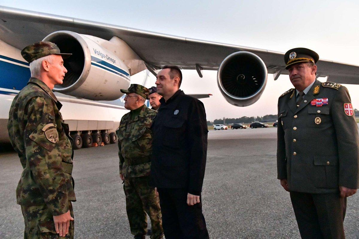 ΕΚΤΑΚΤΟ – Ενώνονται Αλβανία-Κόσοβο – Σερβικά MiG-29SMT σε αποστολές κρούσης στα σύνορα με Κοσσυφοπέδιο - Εικόνα5