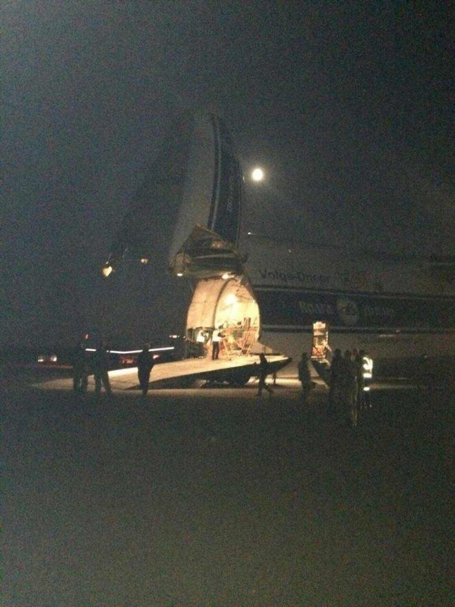 ΕΚΤΑΚΤΟ – Ενώνονται Αλβανία-Κόσοβο – Σερβικά MiG-29SMT σε αποστολές κρούσης στα σύνορα με Κοσσυφοπέδιο - Εικόνα7