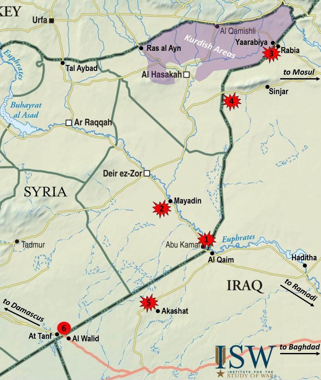EKTAKTO – Eτοιμη η νέα δύναμη εισβολής του Ρ.Τ.Ερντογάν: 7.000 Τούρκοι στρατιώτες μαζί με FSA και τον ιδιωτικό στρατό SADAT μπαίνουν στην Συρία από τρία σημεία – Mετωπική με ΗΠΑ επέλεξε ο «Σουλτάνος» – Είναι αυτό το κύκνειο άσμα του; (εικόνες, βίντεο) - Εικόνα1