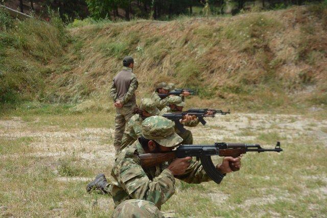 EKTAKTO – Eτοιμη η νέα δύναμη εισβολής του Ρ.Τ.Ερντογάν: 7.000 Τούρκοι στρατιώτες μαζί με FSA και τον ιδιωτικό στρατό SADAT μπαίνουν στην Συρία από τρία σημεία – Mετωπική με ΗΠΑ επέλεξε ο «Σουλτάνος» – Είναι αυτό το κύκνειο άσμα του; (εικόνες, βίντεο) - Εικόνα7