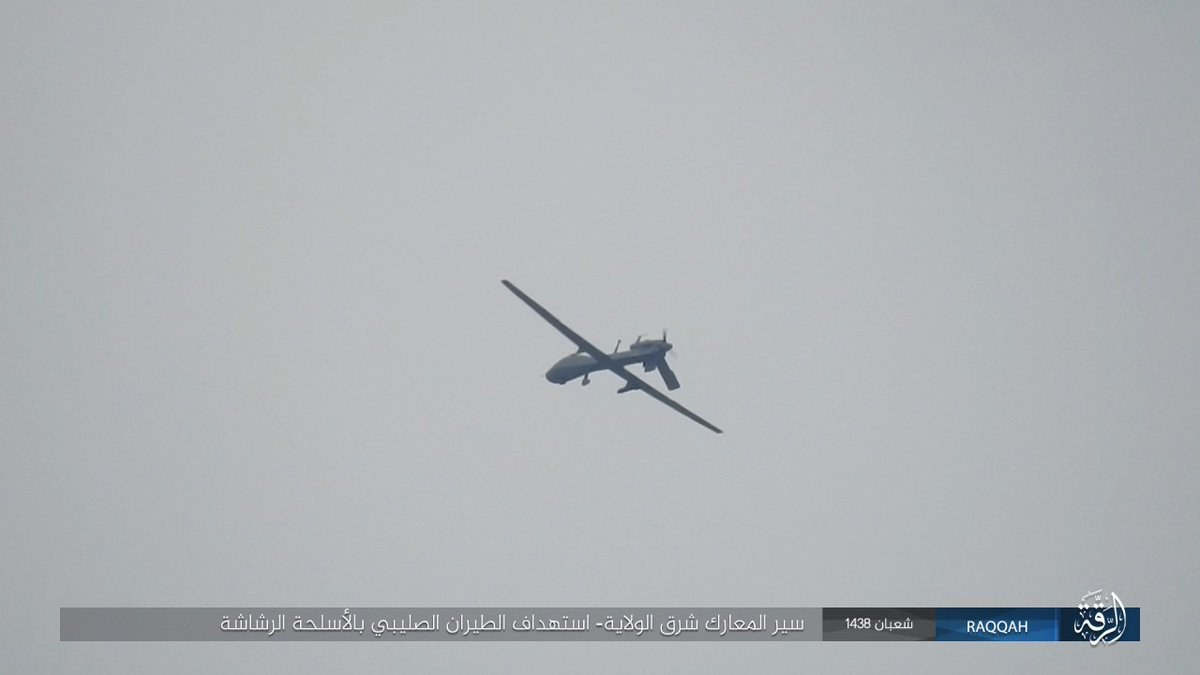 ΕΚΤΑΚΤΟ – Φωτιά και ατσάλι στα σύνορα Συρίας-Ιράκ-Ιορδανίας: Εισβολή βρετανικών-αμερικανικών δυνάμεων και μάχες σώμα με σώμα στο έδαφος με έπαθλο την Deir Ezzor – Aεροπορικές επιδρομές εναντίον του συριακού Στρατού (βίντεο) - Εικόνα18