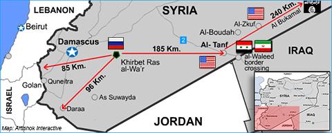 EKTAKTO – Το Ισραήλ μπαίνει Συρία λόγω Ιράν – Iσραηλινά άρματα μάχης Merkava συγκεντρώνονται στα σύνορα – «Ζεσταίνει» τα ρωσικά αντιαρματικά η Χεζμπολάχ (βίντεο) - Εικόνα0