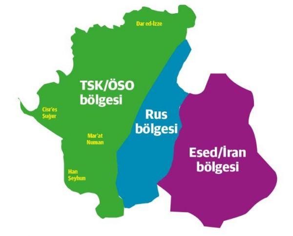 ΕΚΤΑΚΤΟ – Ξεκίνησε η εισβολή 25.000 Τούρκων στην Συρία με ρωσική αεροπορική κάλυψη – Κλείνουν την κουρδική έξοδο προς τη Μεσόγειο -Μετωπική Τουρκίας με ΗΠΑ-Ισραήλ - Εικόνα0