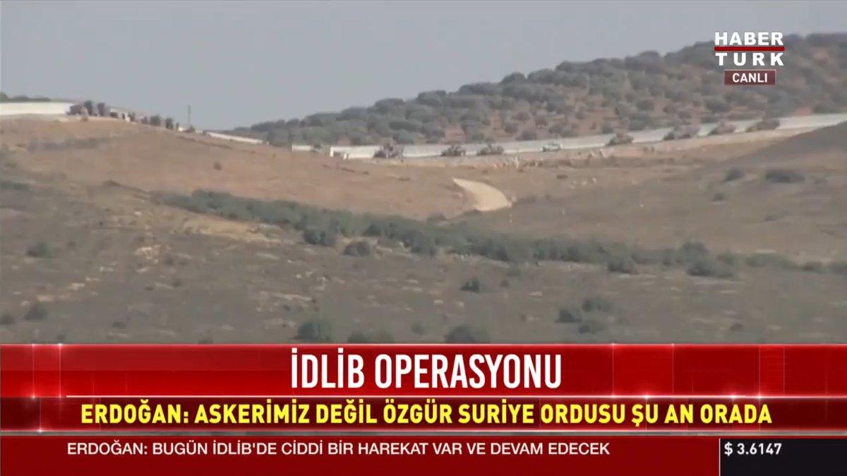 ΕΚΤΑΚΤΟ – Ξεκίνησε η εισβολή 25.000 Τούρκων στην Συρία με ρωσική αεροπορική κάλυψη – Κλείνουν την κουρδική έξοδο προς τη Μεσόγειο -Μετωπική Τουρκίας με ΗΠΑ-Ισραήλ - Εικόνα11