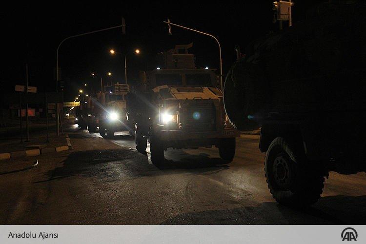 ΕΚΤΑΚΤΟ – Ξεκίνησε η εισβολή 25.000 Τούρκων στην Συρία με ρωσική αεροπορική κάλυψη – Κλείνουν την κουρδική έξοδο προς τη Μεσόγειο -Μετωπική Τουρκίας με ΗΠΑ-Ισραήλ - Εικόνα14