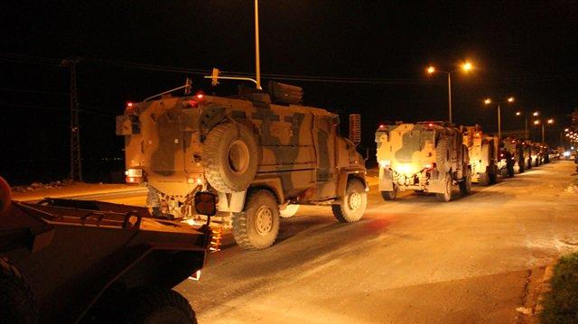 ΕΚΤΑΚΤΟ – Ξεκίνησε η εισβολή 25.000 Τούρκων στην Συρία με ρωσική αεροπορική κάλυψη – Κλείνουν την κουρδική έξοδο προς τη Μεσόγειο -Μετωπική Τουρκίας με ΗΠΑ-Ισραήλ - Εικόνα15