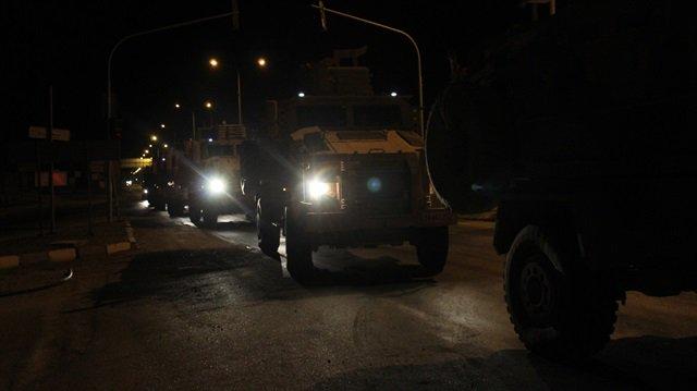 ΕΚΤΑΚΤΟ – Ξεκίνησε η εισβολή 25.000 Τούρκων στην Συρία με ρωσική αεροπορική κάλυψη – Κλείνουν την κουρδική έξοδο προς τη Μεσόγειο -Μετωπική Τουρκίας με ΗΠΑ-Ισραήλ - Εικόνα16