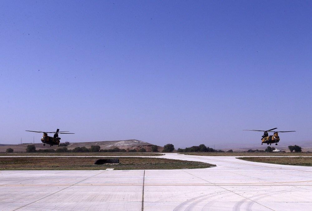 ΕΚΤΑΚΤΟ – Ξεκίνησε η εισβολή 25.000 Τούρκων στην Συρία με ρωσική αεροπορική κάλυψη – Κλείνουν την κουρδική έξοδο προς τη Μεσόγειο -Μετωπική Τουρκίας με ΗΠΑ-Ισραήλ - Εικόνα33