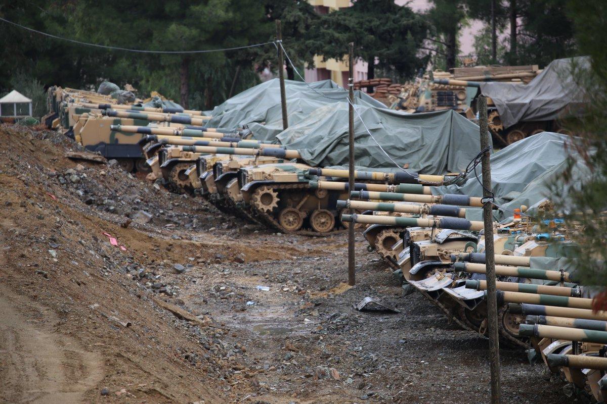 ΕΚΤΑΚΤΟ – Μιλάνε πλέον τα όπλα στην Αφρίν: Ανοιξαν πυρ και οι Αμερικανοί – «Θα τους κάψουμε ζωντανούς έναν-έναν – Θα μπούμε Τουρκία» λένε οι Κούρδοι - Εικόνα2